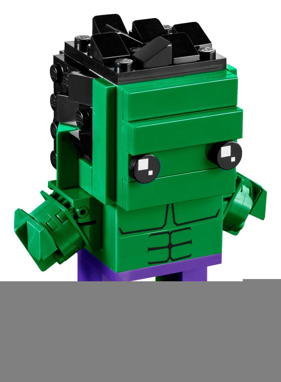 LEGO® BrickHeadz Avengers Age of Ultron Hulk