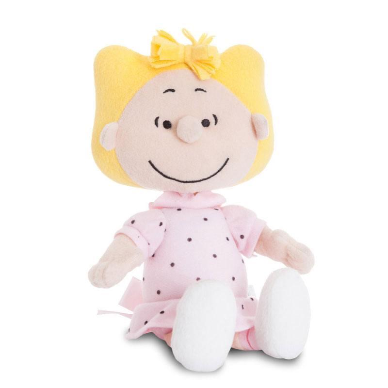 Peanuts Plush Figure Sally 25 cm