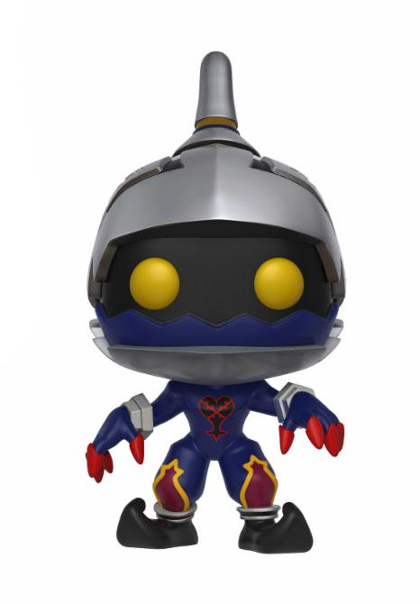 Kingdom Hearts 3 POP! Disney Vinyl Figure Soldier Heartless 9 cm