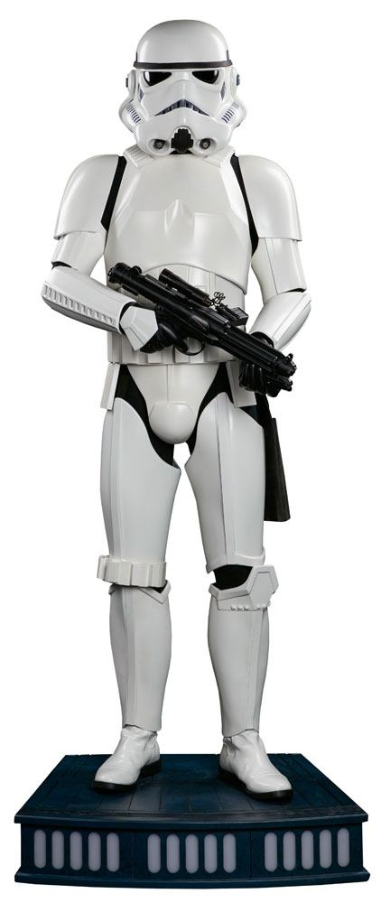Star Wars Life-Size Statue Stormtrooper 198 cm