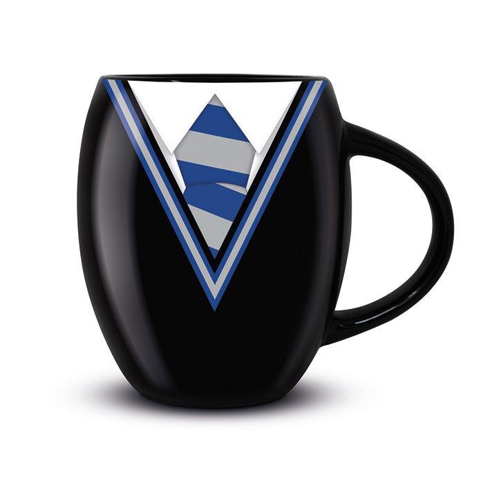 Harry Potter Oval Mug Ravenclaw Uniform