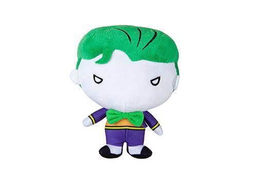 DC Comics Plush Figure Joker Chibi Style 18 cm