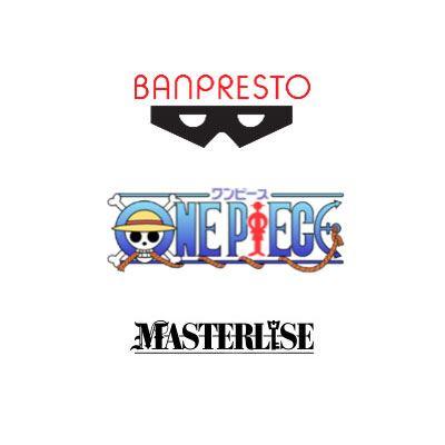 One Piece 20th History Masterlise Figure Portgas D. Ace 25 cm