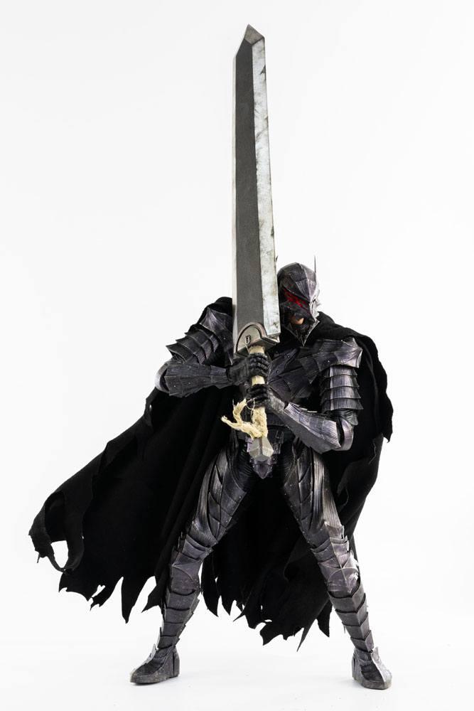 Berserk Action Figure 1/6 Guts (Berserker Armor) 33 cm