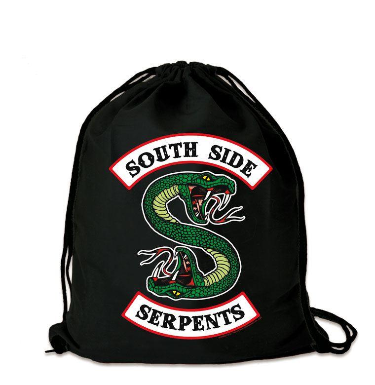 Riverdale Gym Bag South Side Serpents