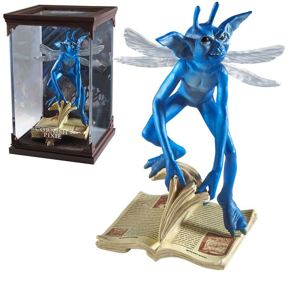 Harry Potter Magical Creatures Statue Cornish Pixie 13 cm