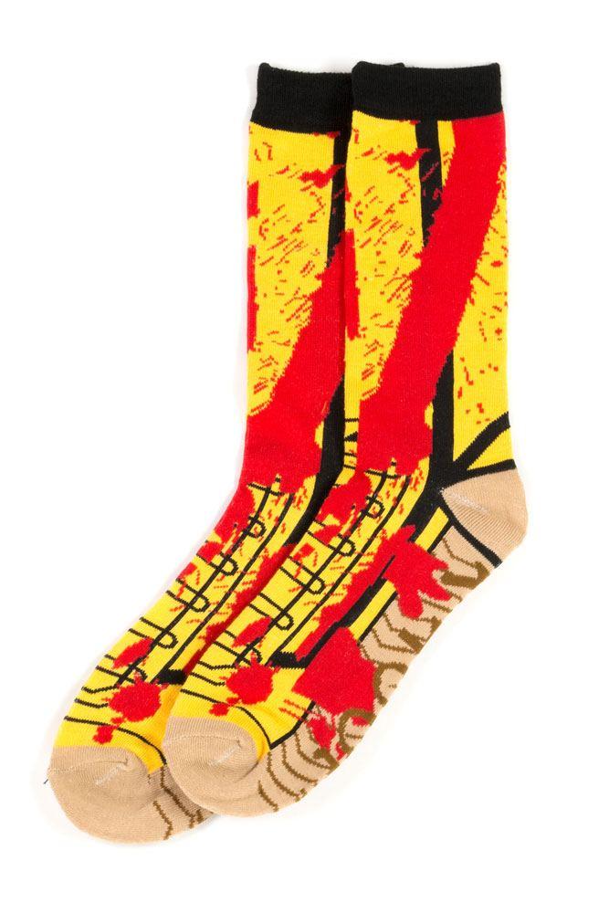 Kill Bill Socks Size 39-43 Case LC Exclusive (5)