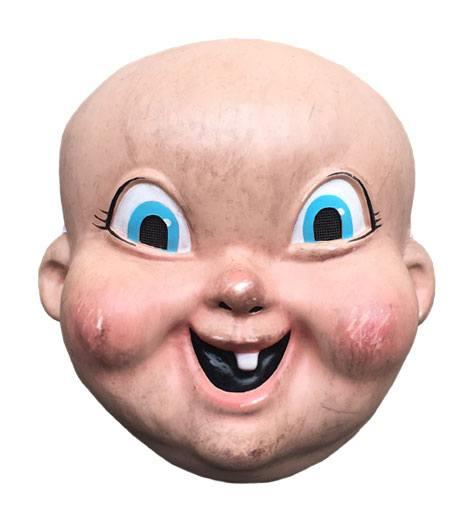 Happy Death Day Vacuform Maske Killer