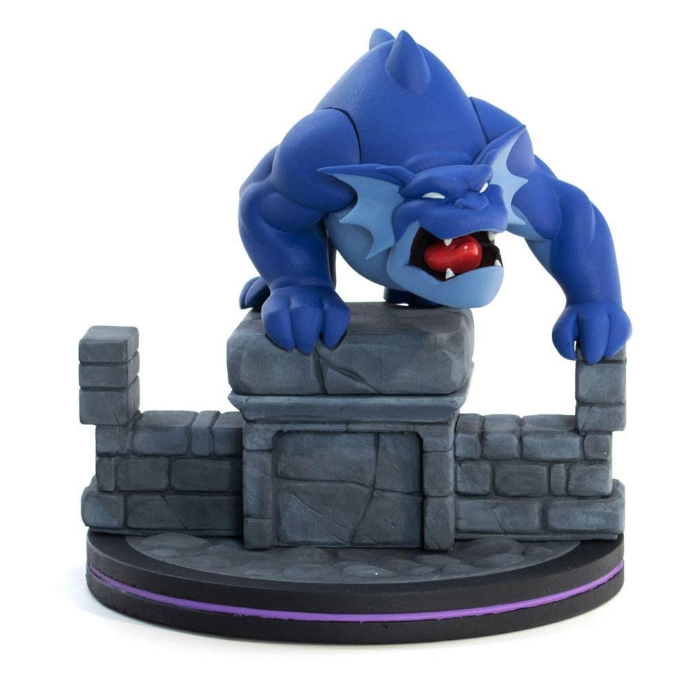 Gargoyles Q-Fig Elite Figure Bronx 14 cm