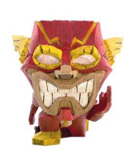 DC Comics Teekeez Vinyl Figure Series 2 The Flash 8 cm