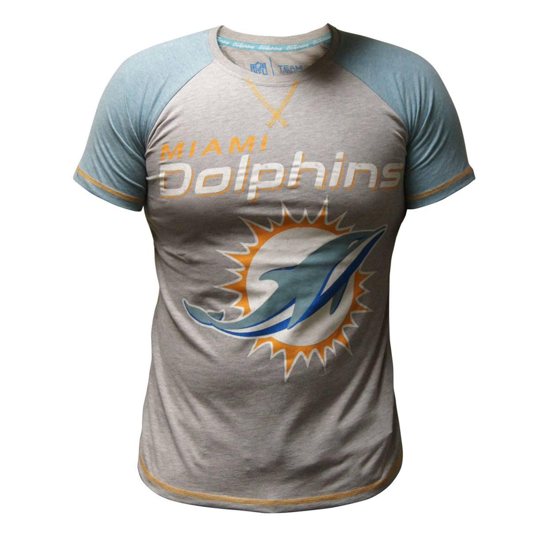 NFL T-Shirt Miami Dolphins Size L