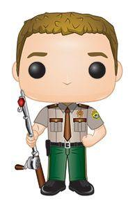 Super Troopers POP! Movies Vinyl Figure Rabbit 9 cm