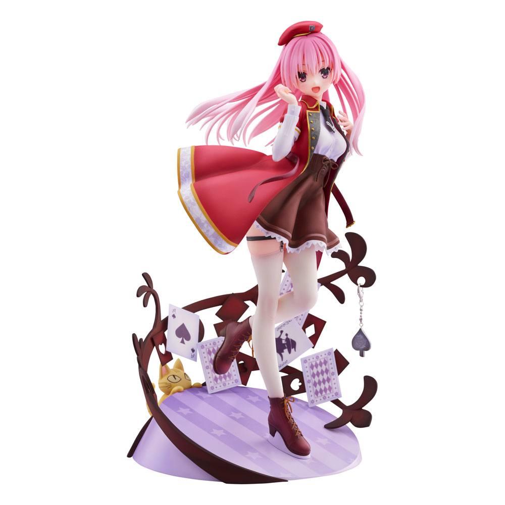 Riddle Joker PVC Statue 1/7 Ayase Mitsukasa 25 cm