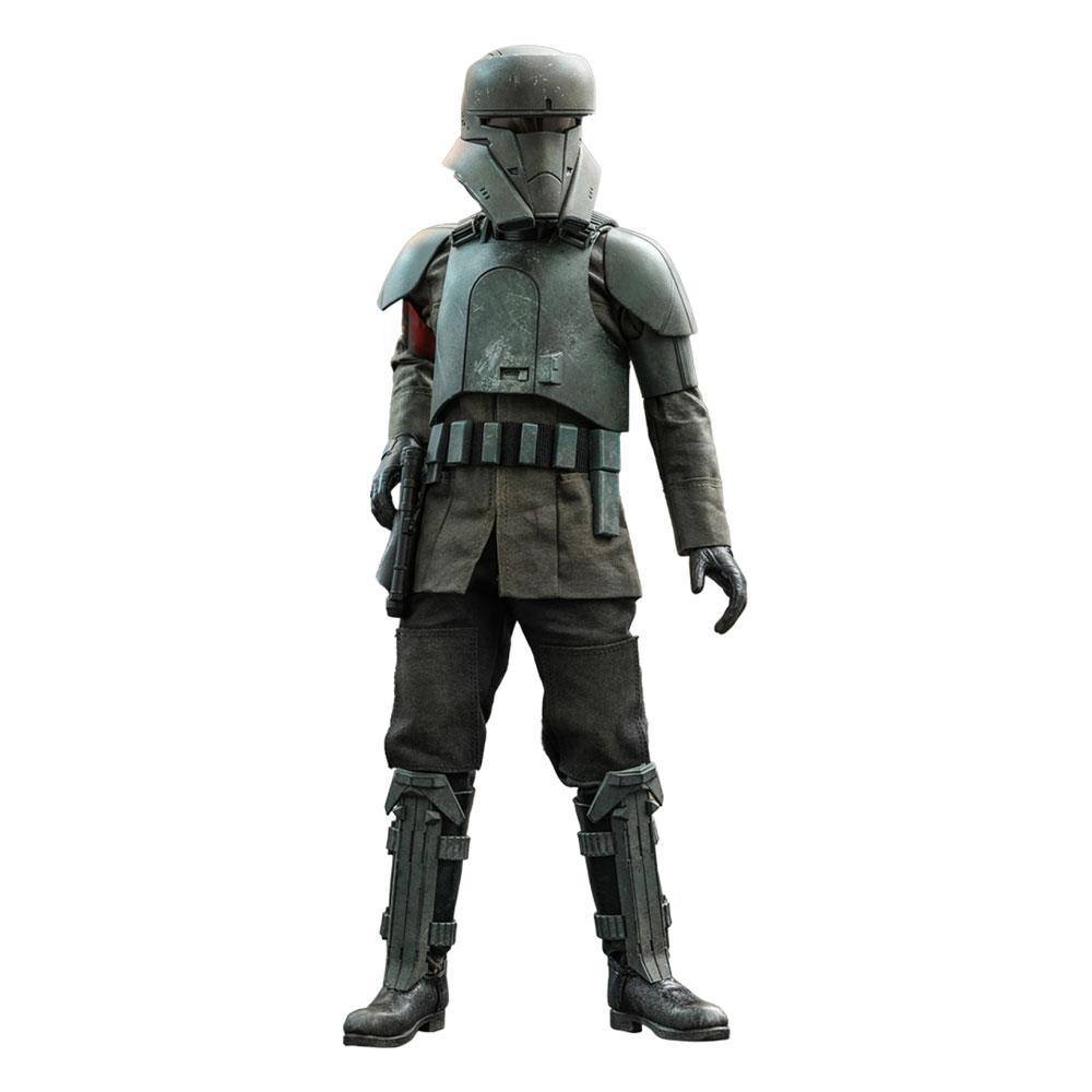 Star Wars The Mandalorian Action Figure 1/6 Transport Trooper 31 cm