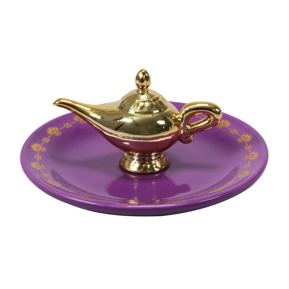 Aladdin Accessory Dish Lamp