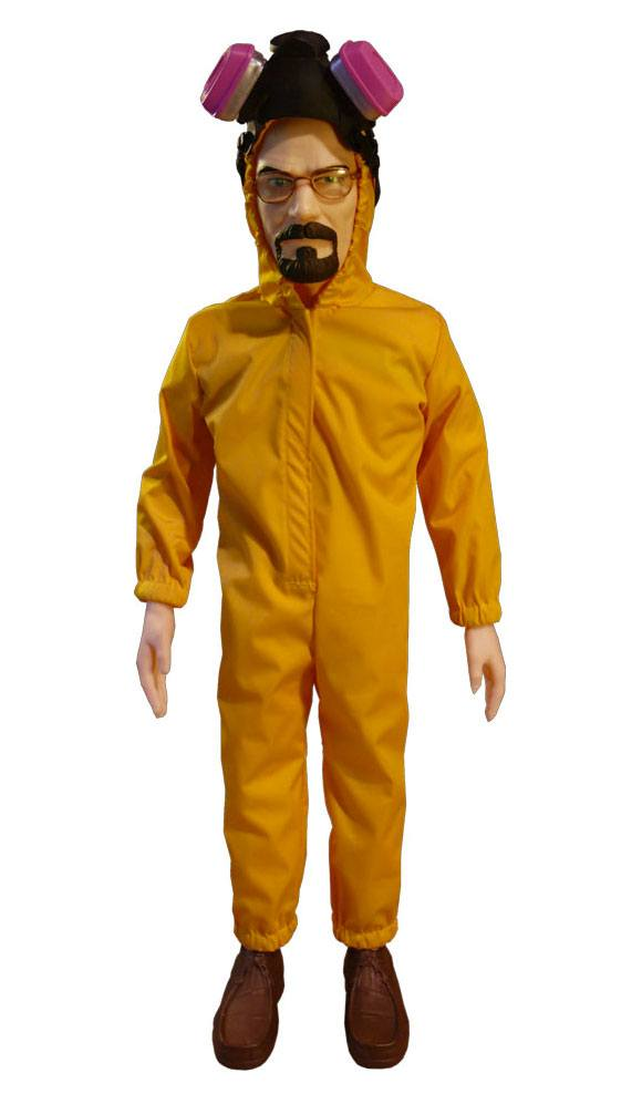 Breaking Bad Talking Doll Walter White The Cook 43 cm