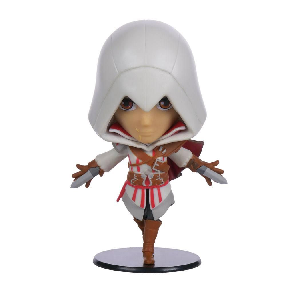 Assassin's Creed Ubisoft Heroes Collection Chibi Figure Ezio 10 cm
