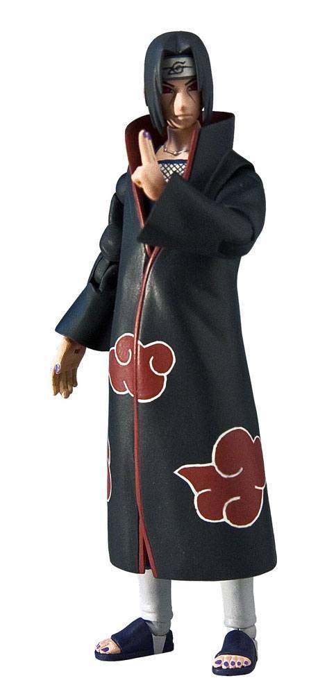 Naruto Shippuden Action Figure Itachi 10 cm