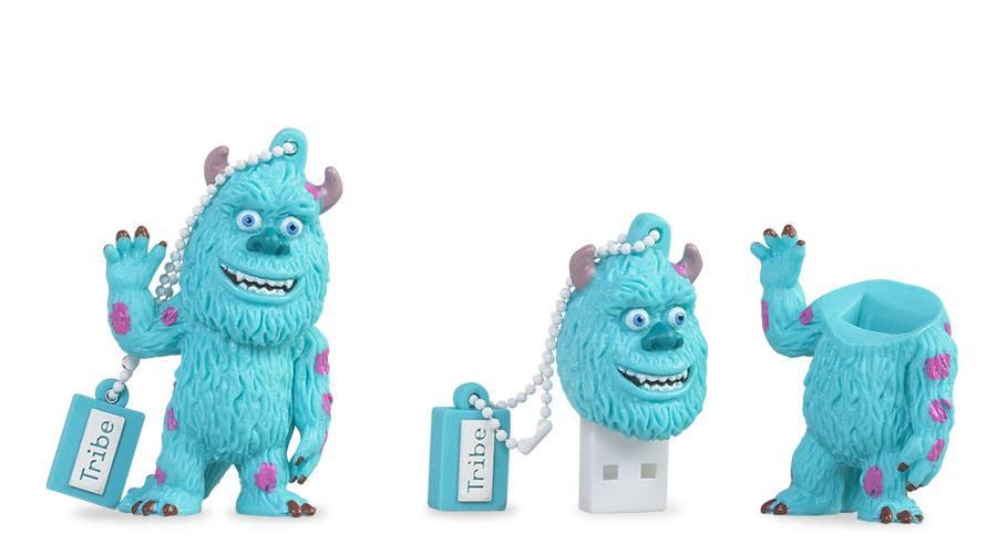 Monsters Inc. USB Flash Drive James Sullivan 8 GB