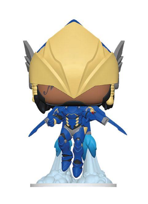 Overwatch POP! Games Vinyl Figure Pharah (Victory Pose) 9 cm