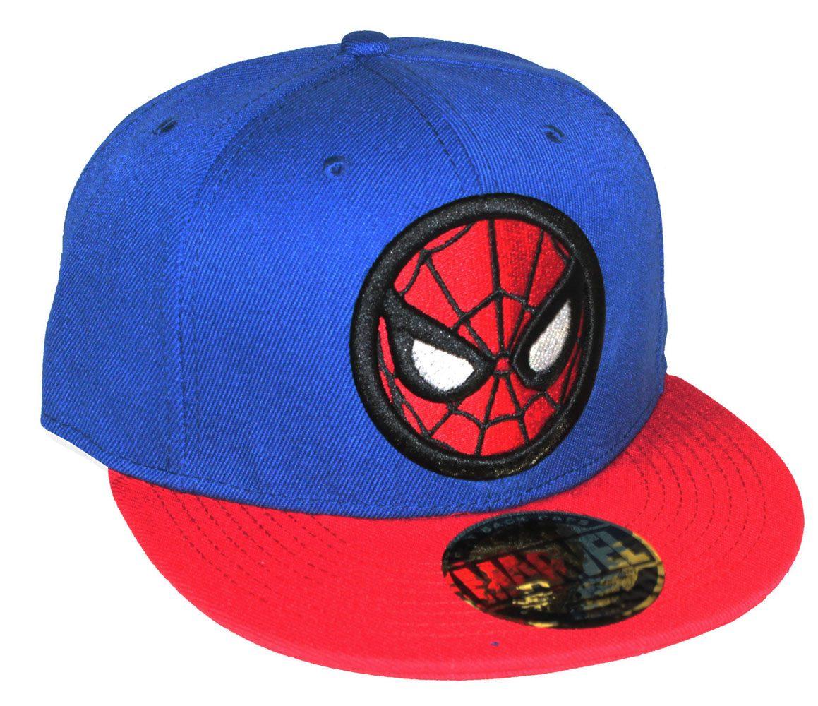 Marvel Comics Adjustable Cap Spider-Man
