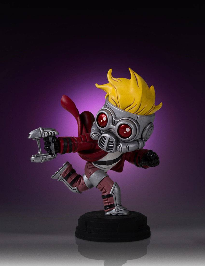 Marvel Comics Mini-Statue Star-Lord 11 cm