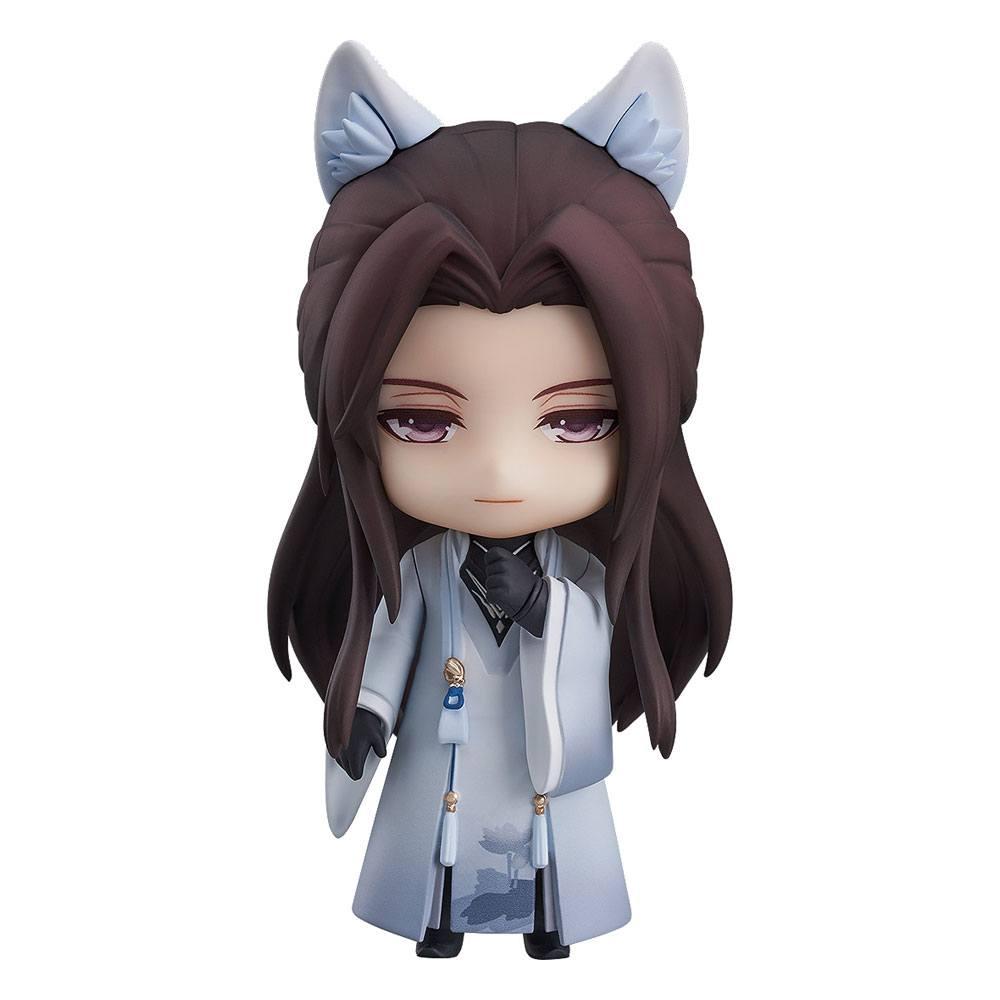 Love & Producer Nendoroid Action Figure Mo Xu: Fox Spirit Ver. 10 cm