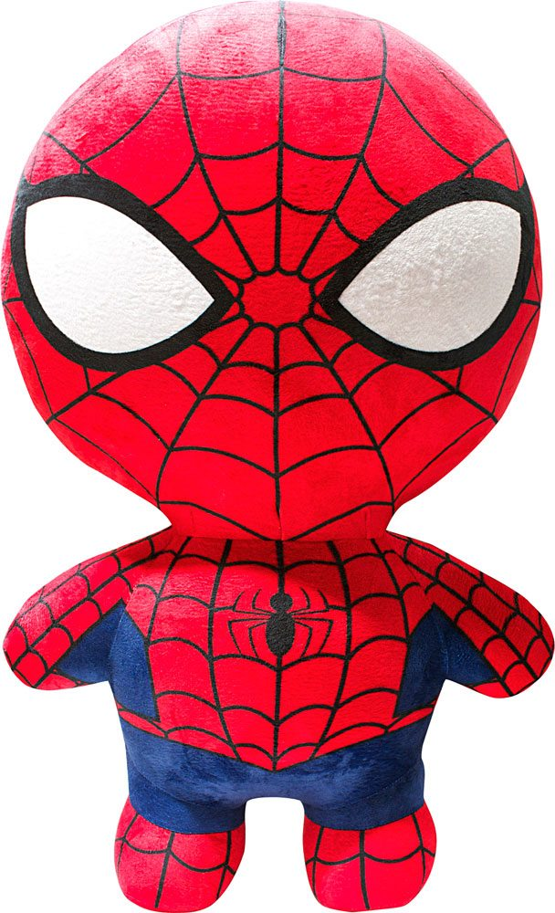 Marvel Inflate-A-Heroes Inflatable Plush Figure Spider-Man 76 cm