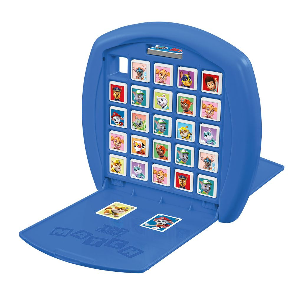 PAW Patrol Top Trumps Match *Multilingual*