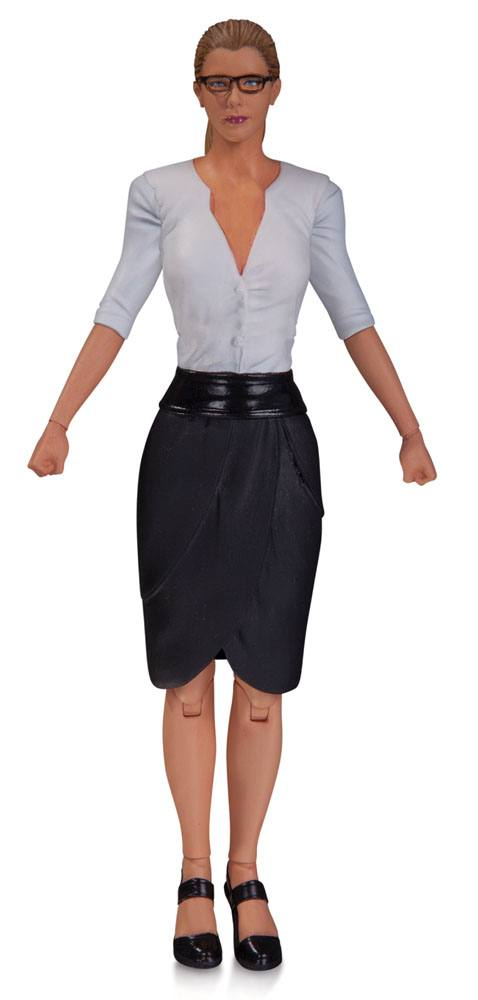 Arrow Action Figure Felicity Smoak 17 cm
