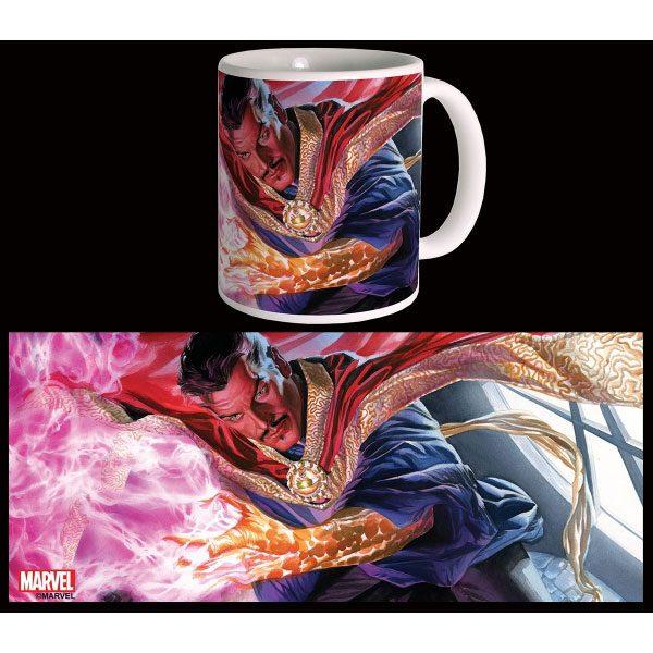 Doctor Strange Mug Magic