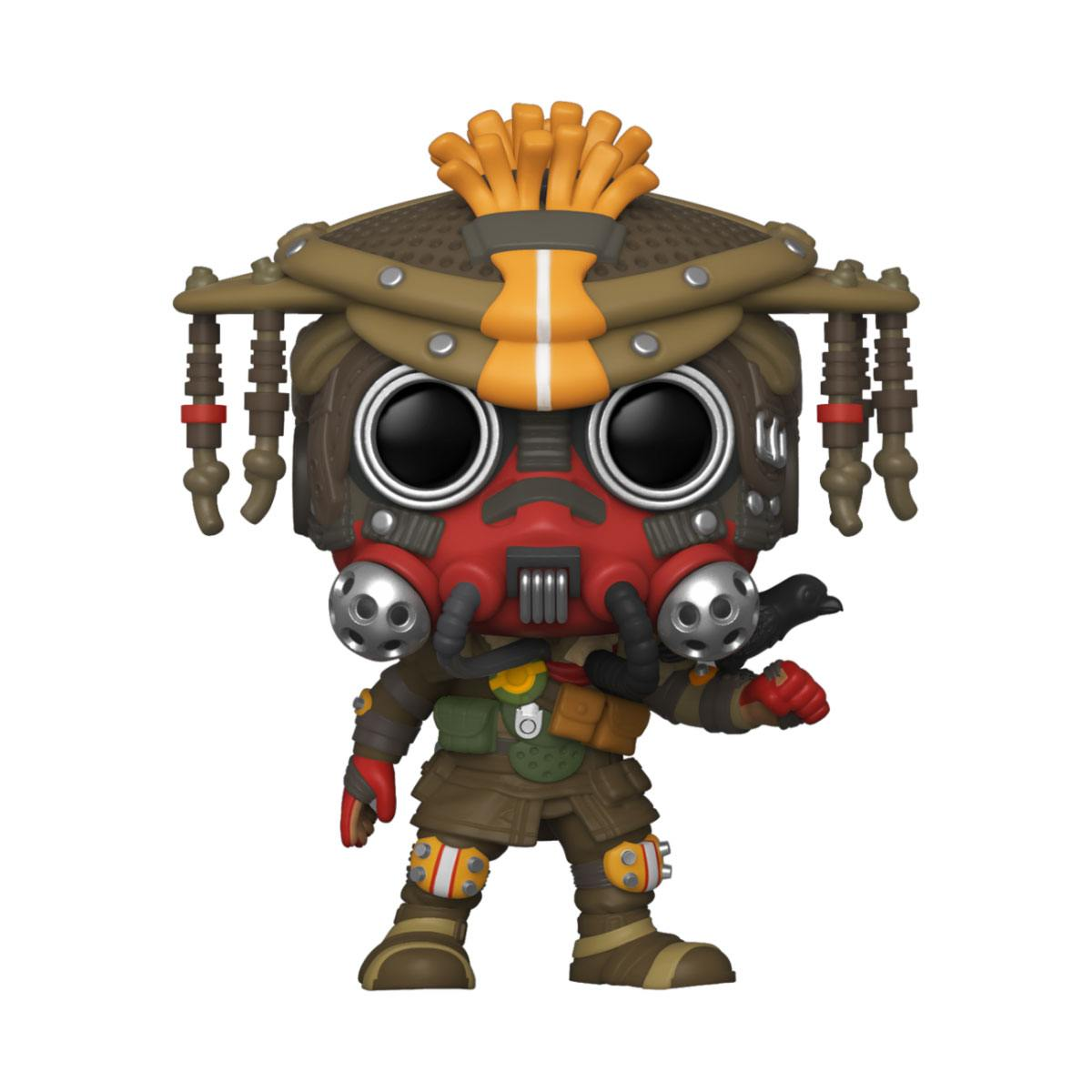 Apex Legends POP! Games Vinyl Figure Bloodhound 9 cm