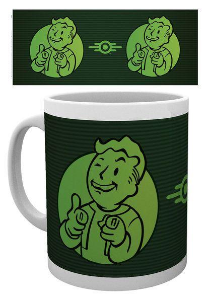 Fallout Mug Special
