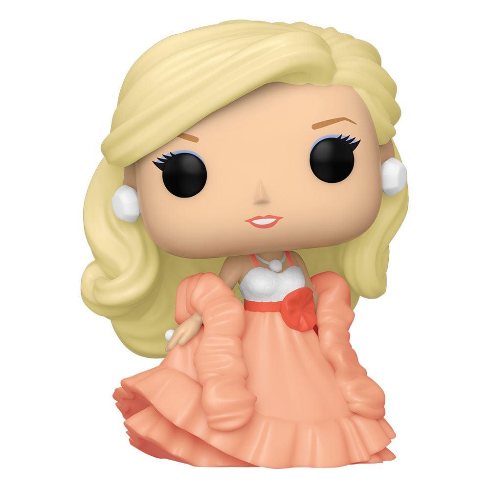 Barbie POP! Vinyl Figure Peaches N Cream Barbie 9 cm