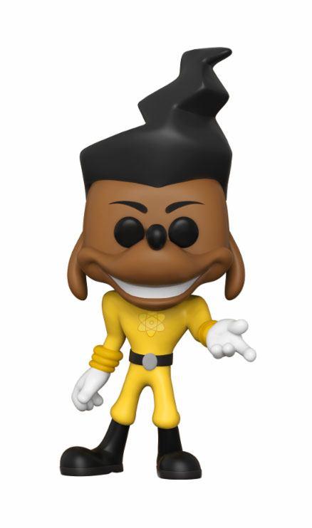 The Goofy Movie POP! Disney Vinyl Figure Powerline 9 cm