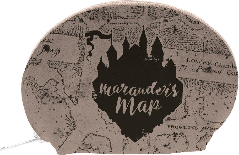 Harry Potter Wallet Marauders Map