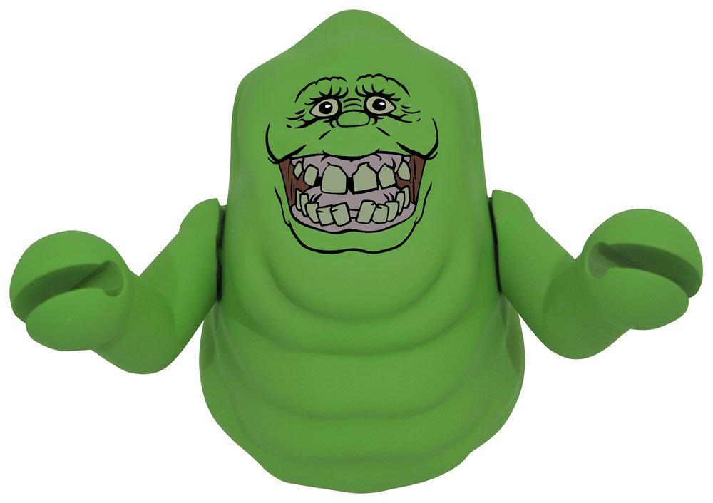 Ghostbusters Vinimates Figure Series 3 Slimer 10 cm
