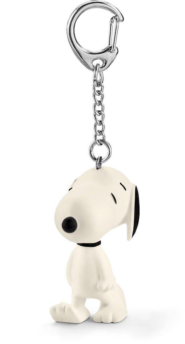 Peanuts Keychain Snoopy 10 cm