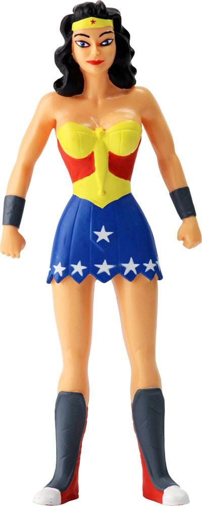 DC Comics Bendable Figure Wonder Woman 14 cm