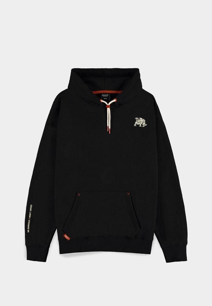 Horizon Forbidden West Hooded Sweater Logo Size L