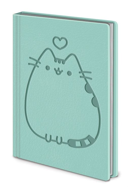 Pusheen Premium Notebook A6