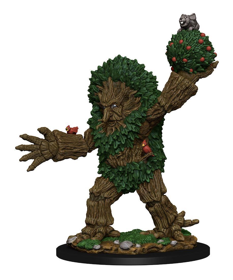 WizKids Wardlings Miniatures Tree Folk Case (6)
