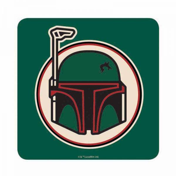 Star Wars Coaster Boba Fett Case (6)