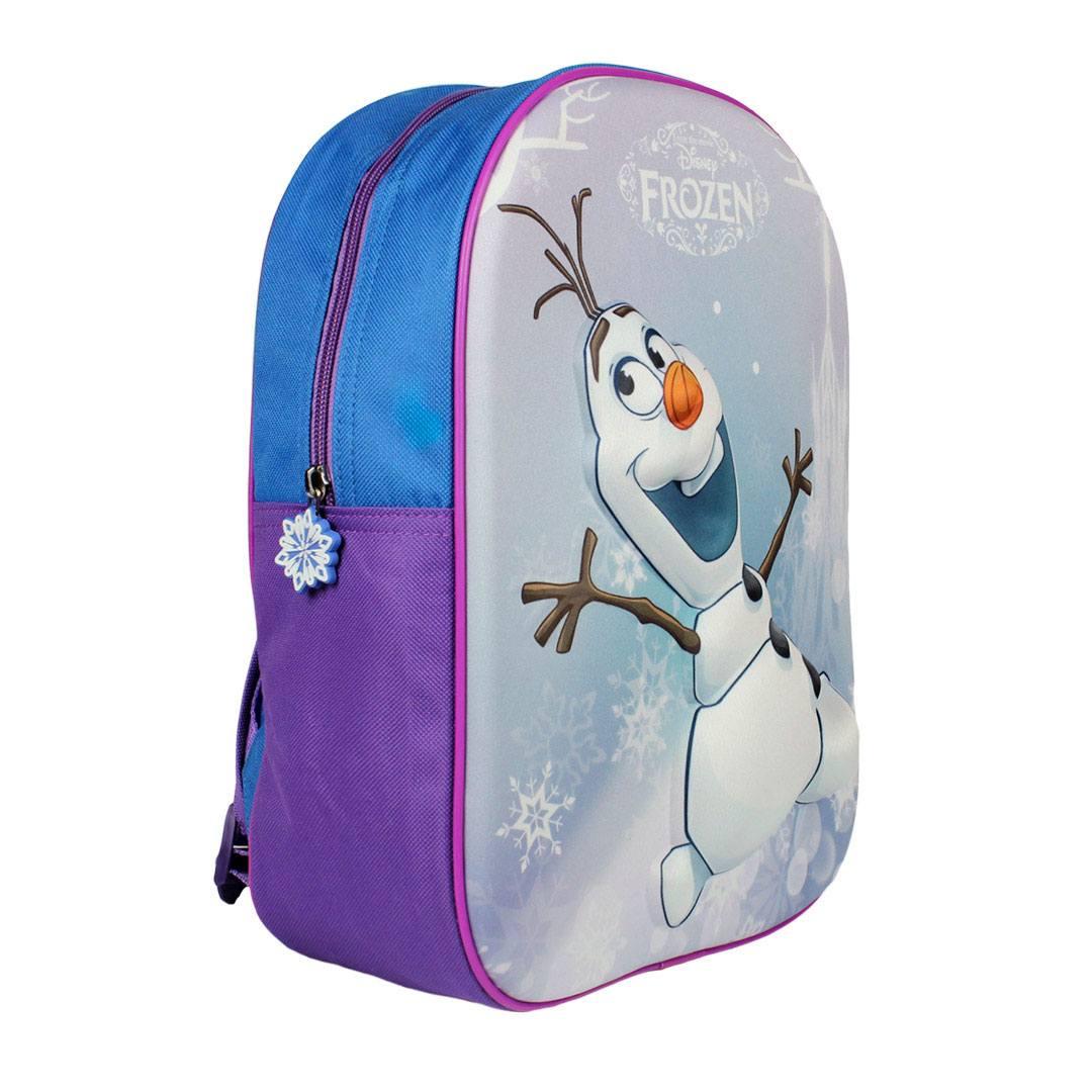 Frozen 3D Backpack Olaf