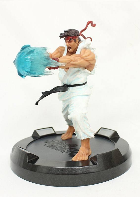 Street Fighter V Statue Ryu 18 cm