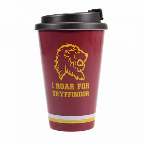 Harry Potter Travel Mug G for Gryffindor
