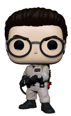 Ghostbusters POP! Vinyl Figure Dr. Egon Spengler 9 cm