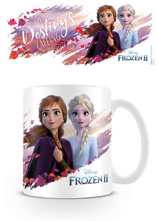 Frozen 2 Mug Destiny Is Calling