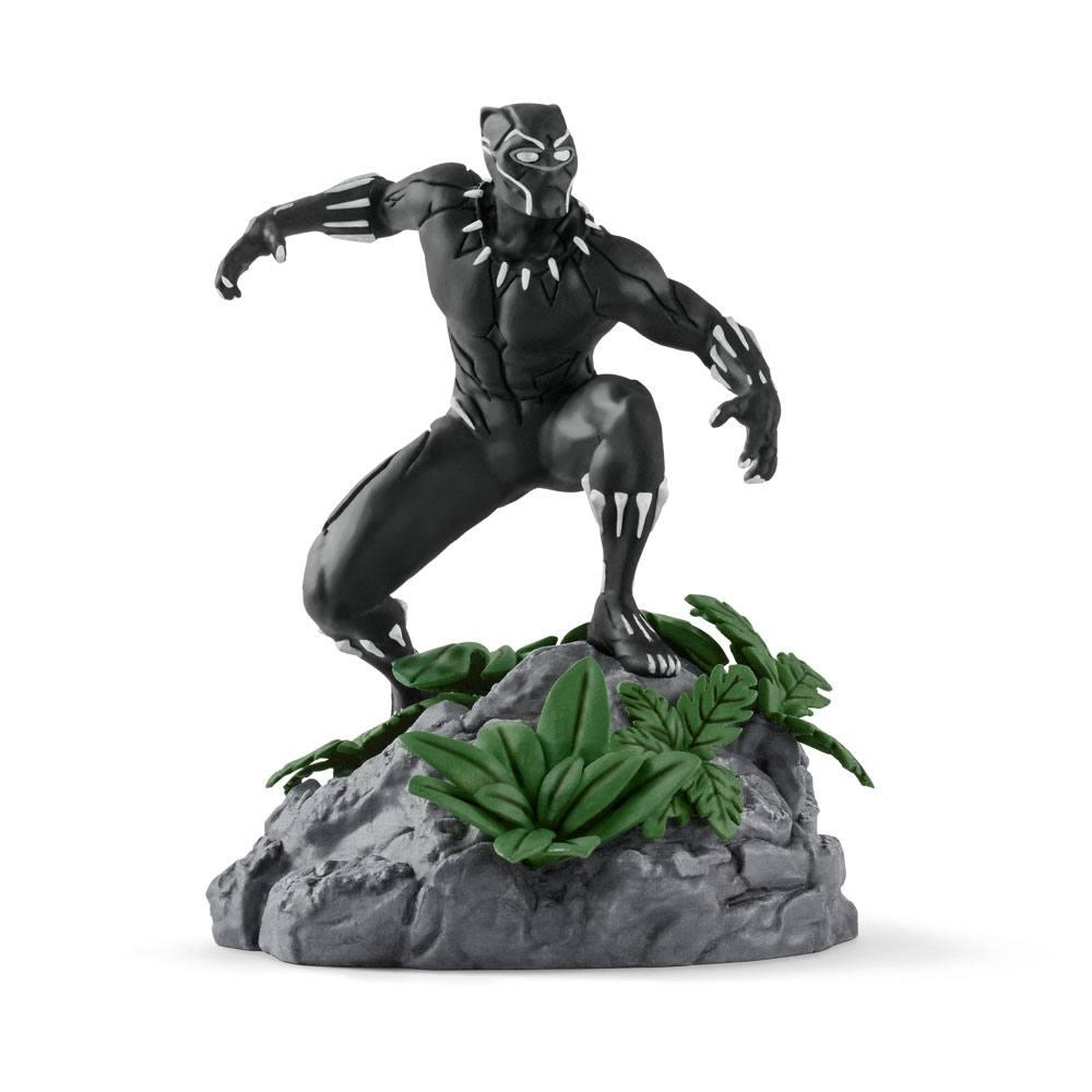 Black Panther Movie Figure Black Panther 10 cm