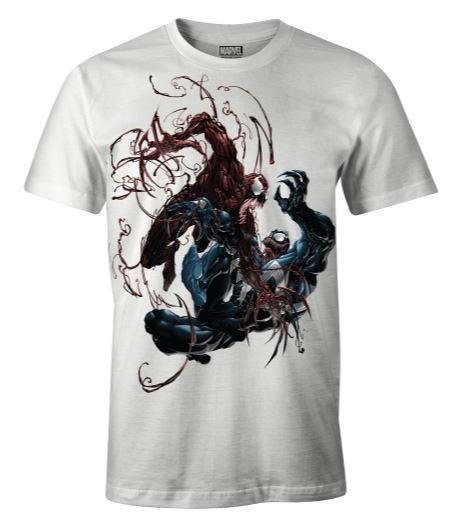 Venom T-Shirt Venom Carnage Size S